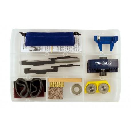 TUNING-BOX PLUS (13 éléments)