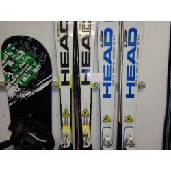 GAD Ski, support à skis et/ou Snowboard