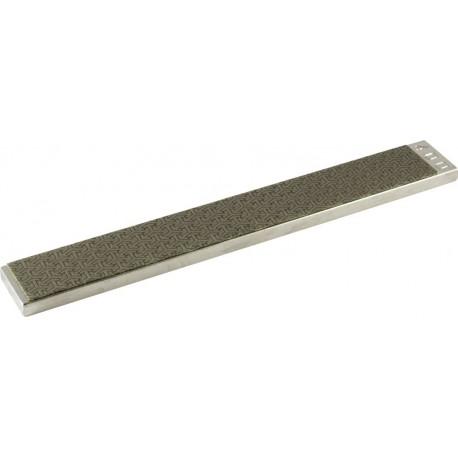 Long diamond file 400, polishing