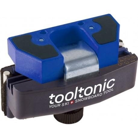 ROTO-FINISH 800 with handle, race polishing