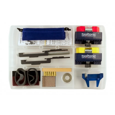 ULTRA TUNING-BOX (16 éléments)