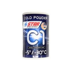 Pulver C1 -5° / - 30°
