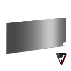 SC10 : Racloir acier