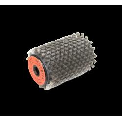 RB33 : Brosse rotative  Nylon 100mm