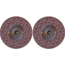 Diamond discs 200, grinding