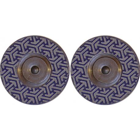 Diamond discs 800, race polishing