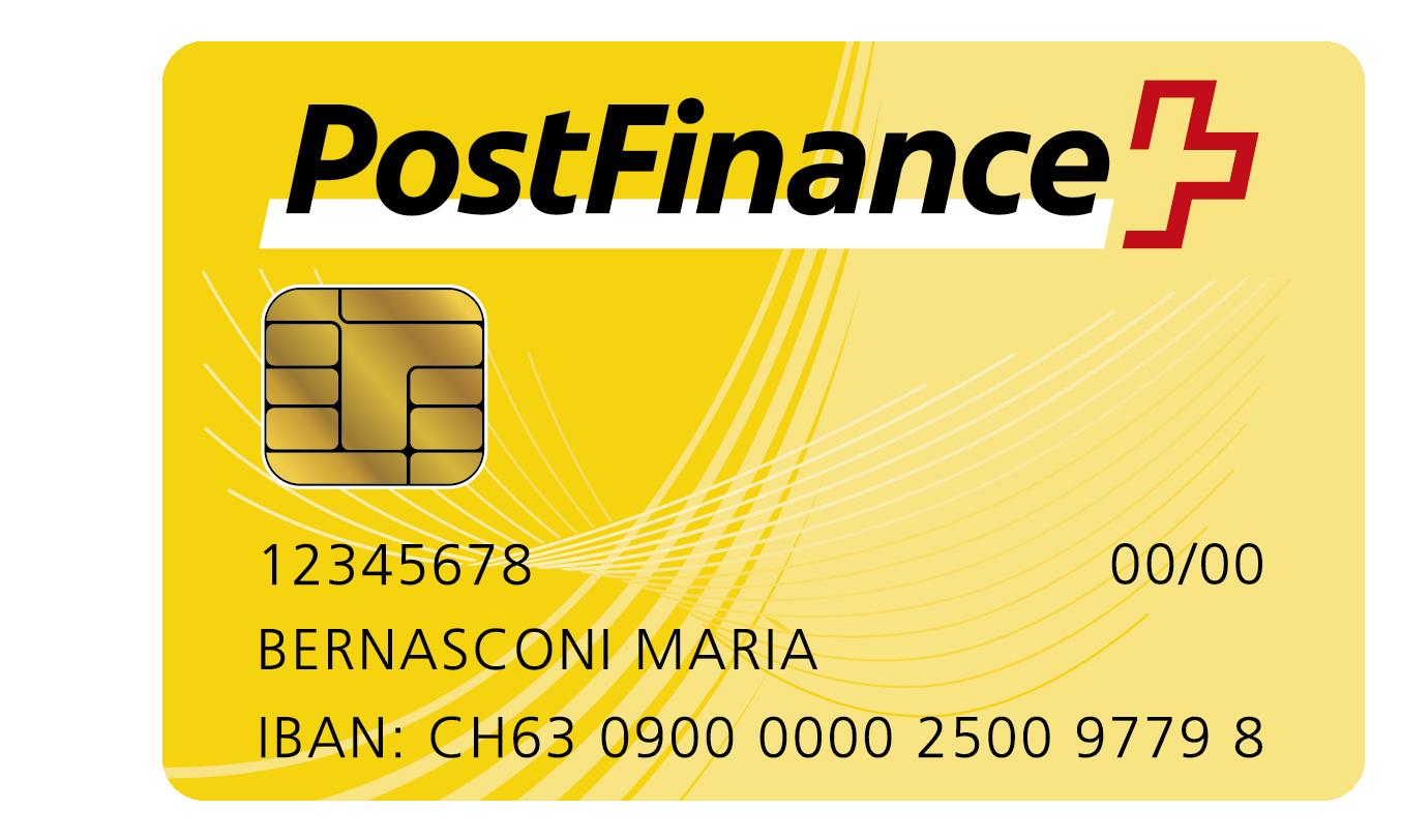 paiement par Postcard