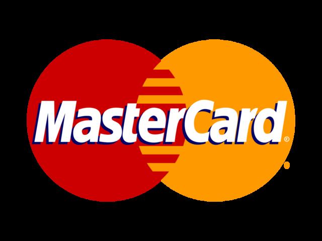 paiement par Mastercard